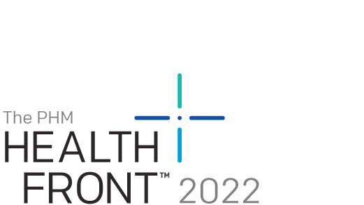 Health front 2020